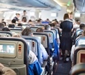 Flu risk less on flights if in a window seat finds study