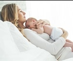 Reduced risk of heart disease for mothers who breastfeed