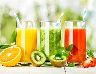 Differences Between Natural Whole Fruit and Natural Fruit Juice