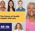 NIH to open national enrollment for the All of Us Research Program