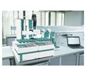 OMNIS Sample Robot offers reliable automation for serial volumetric Karl Fischer titration