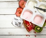 Yoghurt before a meal packed with health benefits