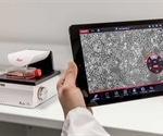 Personal automated cell lab assistant from Leica saves time with quality results