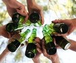Drinking alcohol alters adolescents' metabolism and grey matter volume