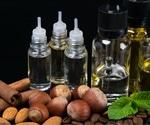 Various E-cigarette flavorings may increase risk of cardiovascular disease