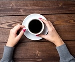 Four cups of coffee a day shown to protect heart muscle