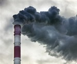 Air pollution accounts for premature deaths from cardiovascular disease