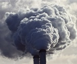 Study reports influence of air pollution on pulmonary vascular function