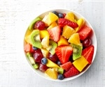 Eating brightly colored fruit and veg may help prevent ALS