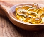 Effervescent formulation of omega-3 fish oil is more rapidly absorbed than gelatin soft gels: Study