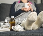 Ten common notions concerning colds and flu