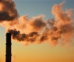Exposure to air pollution during prenatal period is associated with increased risk of respiratory infection in children