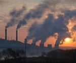 Study shows air pollution may be bad for the fetus