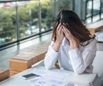 Psychiatric issues can be cause or consequence of chronic dizziness, says research