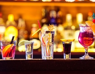 Problematic alcohol use linked to legal performance-enhancing substances