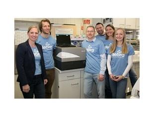 Researchers use Tecan Spark multimode reader to investigate epidermolysis bullosa