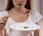 Study reveals early warning signs of having an eating disorder