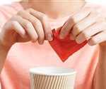 Large consumption of low-calorie sweeteners could promote fat accumulation