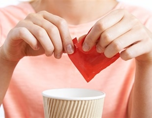 Study highlights potential health impact of zero-calorie sweeteners