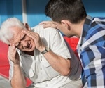 Dizziness could be an early sign of dementia finds study