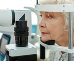 Optician's test could be used to help assess dementia risk