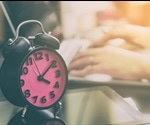 Women who work 45 hours or more per week show greater risk of diabetes