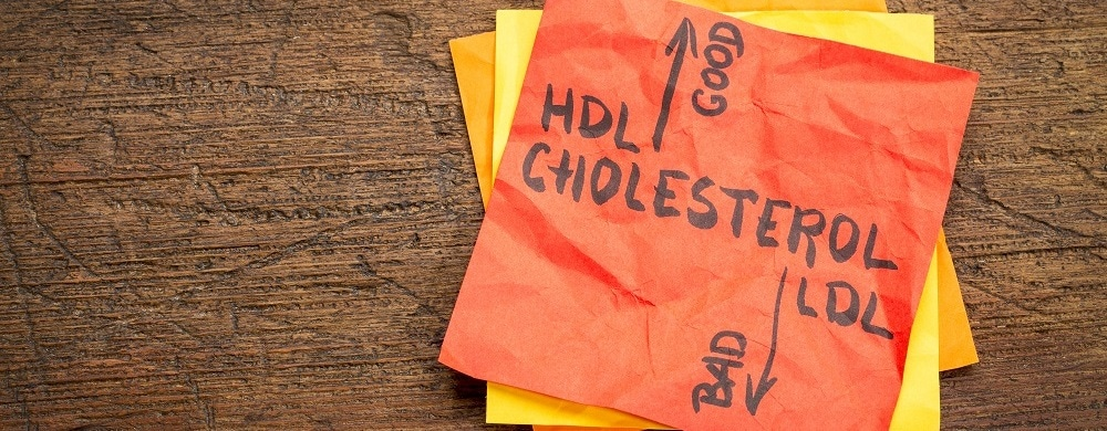 Protective qualities of 'good cholesterol' reduce after menopause