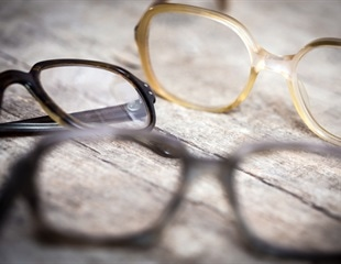 Electronic shutter eyeglasses may be alternative treatment for amblyopic children in future