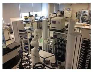 Discovering New Drug Targets Using High-Throughput Screening