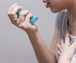 Study shows COPD risk in women with asthma can be reduced