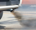 Exposure to even low air pollution levels linked to changes in heart structure