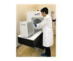 MILabs' ultra-high resolution U-CT system installed at The Hebrew University of Jerusalem