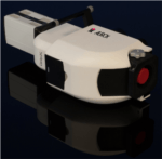 Clarity Laser-Free Confocal Device from Aurox