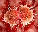 Insight into relationship between two types of suppressors in cancerous tumors