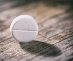 Low dose Aspirin daily – benefits and risks measured in two studies