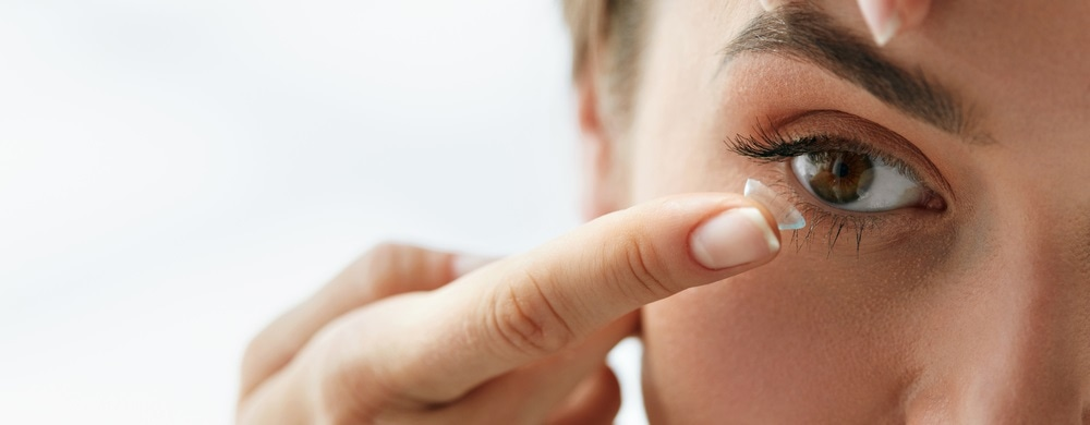 Everything You Need to Know About Contact Lenses