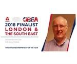 Founder and Chairman of MR Solutions shortlisted for 2018 NatWest Great British Entrepreneur Awards