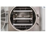 Using Autoclaves for Sterilization and Strength