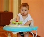 Infant walkers lead to thousands of emergency visits for babies
