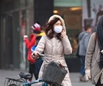 Research shows pollution is reaching the placenta