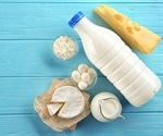Whole fat dairy may protect from cardiovascular disease and stroke