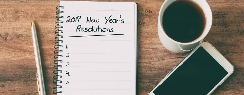 The Psychology Behind Sticking to Your New Year's Resolutions