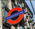 Air pollution on the London Underground is 30 times higher than a busy road