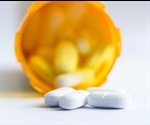Study confirms increased pneumonia risk with prescription opioids