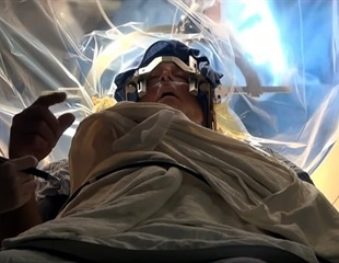 Deep brain stimulation effective in resistant depression