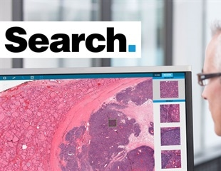 Driving Adoption of Digital Pathology with Image Search