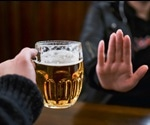 Men should stay alcohol-free for at least six months before conception