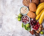 Increased intake of dietary fiber lowers risk of hypertension and type 2 diabetes