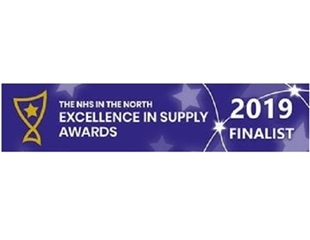 Select Medical shortlisted for NHS Excellence in Supply Awards for the second time