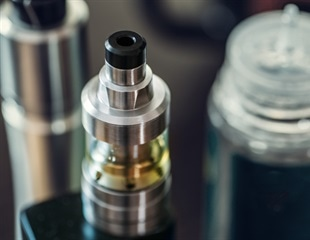 Vaping propylene glycol and vegetable glycerine may lead to lung inflammation